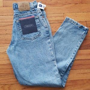 Vintage 90s kids jeans